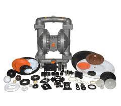 隔膜泵及配件