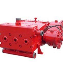 高压柱塞泵及配件