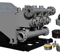 泥浆泵及配件