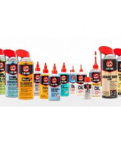 油质润滑剂